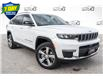 2021 Jeep Grand Cherokee L Limited (Stk: 35265) in Barrie - Image 1 of 27