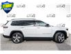 2021 Jeep Grand Cherokee L Limited (Stk: 35265) in Barrie - Image 3 of 27