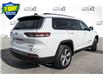 2021 Jeep Grand Cherokee L Limited (Stk: 35265) in Barrie - Image 4 of 27