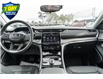 2021 Jeep Grand Cherokee L Limited (Stk: 35265) in Barrie - Image 11 of 27