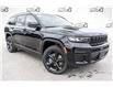 2021 Jeep Grand Cherokee L Laredo (Stk: 35409) in Barrie - Image 1 of 28