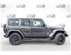 2021 Jeep Wrangler 4xe (PHEV) Sahara (Stk: 35412) in Barrie - Image 3 of 24