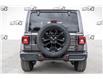 2021 Jeep Wrangler 4xe (PHEV) Sahara (Stk: 35412) in Barrie - Image 5 of 24