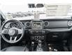 2021 Jeep Wrangler 4xe (PHEV) Sahara (Stk: 35412) in Barrie - Image 10 of 24