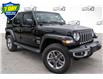 2021 Jeep Wrangler Unlimited Sahara (Stk: 35444) in Barrie - Image 1 of 22