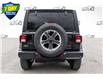 2021 Jeep Wrangler Unlimited Sahara (Stk: 35444) in Barrie - Image 5 of 22
