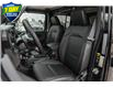 2021 Jeep Wrangler Unlimited Sahara (Stk: 35444) in Barrie - Image 7 of 22