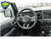 2021 Jeep Wrangler Unlimited Sahara (Stk: 35444) in Barrie - Image 10 of 22