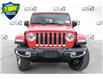 2021 Jeep Wrangler Unlimited Sahara (Stk: 35447) in Barrie - Image 2 of 25