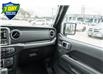 2021 Jeep Wrangler Unlimited Sahara (Stk: 35444) in Barrie - Image 11 of 22