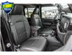 2021 Jeep Wrangler Unlimited Sahara (Stk: 35444) in Barrie - Image 13 of 22