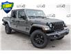 2021 Jeep Gladiator Sport S (Stk: 35448) in Barrie - Image 1 of 23