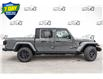 2021 Jeep Gladiator Sport S (Stk: 35448) in Barrie - Image 3 of 23