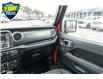 2021 Jeep Wrangler Unlimited Sahara (Stk: 35447) in Barrie - Image 14 of 25