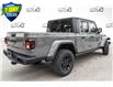 2021 Jeep Gladiator Sport S (Stk: 35448) in Barrie - Image 4 of 23
