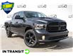 2021 RAM 1500 Classic Tradesman (Stk: ) in Barrie - Image 1 of 24