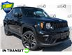 2021 Jeep Renegade Sport (Stk: 35183) in Barrie - Image 1 of 26