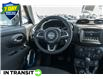 2021 Jeep Renegade Sport (Stk: 35183) in Barrie - Image 12 of 26