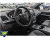 2020 Dodge Grand Caravan Premium Plus (Stk: 95382) in St. Thomas - Image 9 of 24