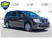 2020 Dodge Grand Caravan Premium Plus (Stk: 95271) in St. Thomas - Image 1 of 25