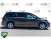 2020 Dodge Grand Caravan Premium Plus (Stk: 95271) in St. Thomas - Image 4 of 25