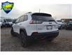 2020 Jeep Cherokee Trailhawk (Stk: 95514) in St. Thomas - Image 7 of 28