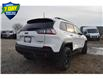 2020 Jeep Cherokee Trailhawk (Stk: 95514) in St. Thomas - Image 9 of 28