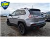 2020 Jeep Cherokee Trailhawk (Stk: 95719) in St. Thomas - Image 6 of 26