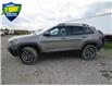 2020 Jeep Cherokee Trailhawk (Stk: 95407) in St. Thomas - Image 3 of 17