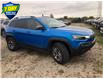 2021 Jeep Cherokee Trailhawk (Stk: 95936) in St. Thomas - Image 5 of 18