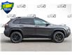 2021 Jeep Cherokee Trailhawk (Stk: 95864) in St. Thomas - Image 4 of 29