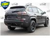 2021 Jeep Cherokee Trailhawk (Stk: 95864) in St. Thomas - Image 5 of 29