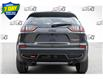 2021 Jeep Cherokee Trailhawk (Stk: 95864) in St. Thomas - Image 6 of 29