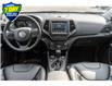 2021 Jeep Cherokee Trailhawk (Stk: 95864) in St. Thomas - Image 24 of 29