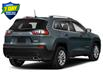 2021 Jeep Cherokee North (Stk: 96186) in St. Thomas - Image 3 of 9