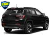 2021 Jeep Compass Trailhawk (Stk: 96189) in St. Thomas - Image 3 of 9