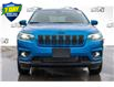 2021 Jeep Cherokee Altitude (Stk: 96066) in St. Thomas - Image 3 of 29