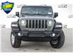 2021 Jeep Wrangler Unlimited Sport (Stk: 96184) in St. Thomas - Image 3 of 26