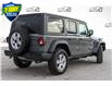 2021 Jeep Wrangler Unlimited Sport (Stk: 96184) in St. Thomas - Image 5 of 26
