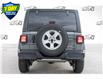 2021 Jeep Wrangler Unlimited Sport (Stk: 96184) in St. Thomas - Image 6 of 26
