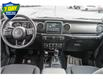 2021 Jeep Wrangler Unlimited Sport (Stk: 96184) in St. Thomas - Image 21 of 26
