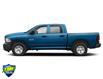 2021 RAM 1500 Classic Tradesman (Stk: 96836) in St. Thomas - Image 2 of 9