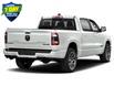 2021 RAM 1500 Sport (Stk: 97080) in St. Thomas - Image 3 of 9