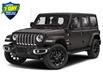 2021 Jeep Wrangler 4xe (PHEV) Sahara (Stk: ) in St. Thomas - Image 1 of 9