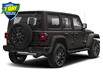 2021 Jeep Wrangler 4xe (PHEV) Sahara (Stk: ) in St. Thomas - Image 3 of 9