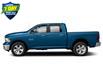 2021 RAM 1500 Classic SLT (Stk: ) in St. Thomas - Image 2 of 9
