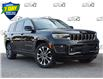 2021 Jeep Grand Cherokee L Overland (Stk: 97457) in St. Thomas - Image 1 of 30