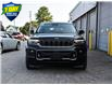 2021 Jeep Grand Cherokee L Overland (Stk: 97457) in St. Thomas - Image 4 of 30