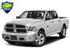 2021 RAM 1500 Classic SLT (Stk: ) in St. Thomas - Image 1 of 9