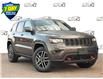 2021 Jeep Grand Cherokee Trailhawk (Stk: 97474) in St. Thomas - Image 1 of 27